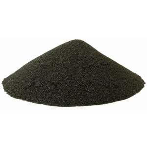 BLACK BEAUTY® Fine Abrasive 20/40 Mesh Size for use in Sandblast Cabinet