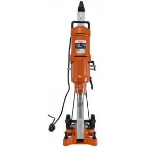 "Cayken® 10"" Diamond Core Drill Rig with 200F Adjustable Angle Stand"