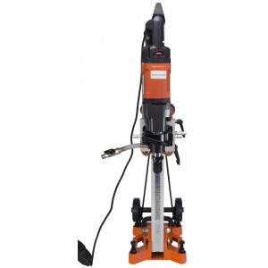 "Cayken SCY-18-2EBM  5"" Core Drill Rig and 200F Stand"