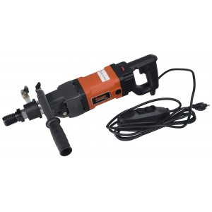 "Cayken SCY-18-2EBM 5"" Handheld Diamond Core Drill"