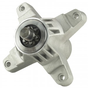 Erie Tools® Spindle Assembly For MTD  918-0138 618-0142, 918-0138, 918-0138A