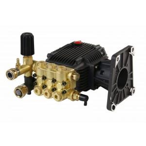 Erie Tools 4.7 GPM 3600 PSI Triplex Pressure Washer Pump 3400 RPM