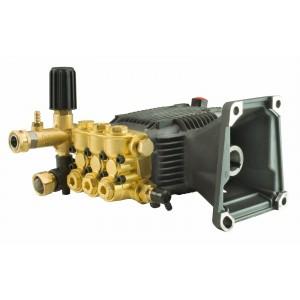 Erie Tools Triplex Pressure Washer Pump, 4 GPM, 3000 PSI