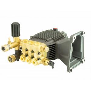 Erie Tools 5.7 GPM 3200 PSI Triplex Pressure Washer Pump 3400 RPM