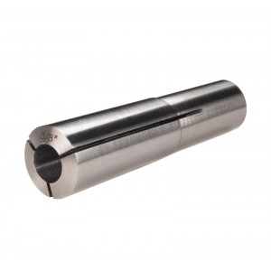 "Erie Tools Collet For Precision Milling Fits 3/8"" Shank for Mini Mill Machine"
