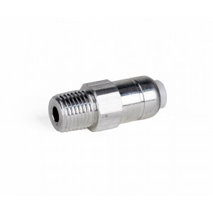 "Giant 1/4"" NPT Thermal Relief Valve for up to 8 GPM Pressure Power Washer Pump"