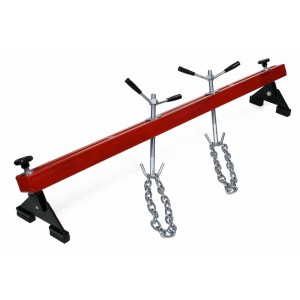 Dragway Tools 1100 lb Engine Support Bar