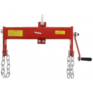 Dragway Tools 2 Ton Load Leveler for Engine Hoist