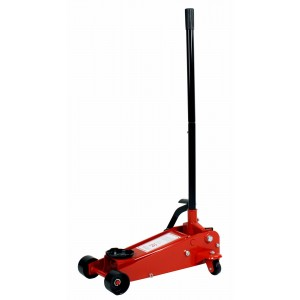 Dragway Tools 3-1/2 Ton Heavy Duty Hydraulic Floor Jack