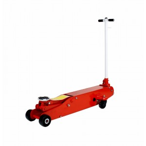 Dragway Tools® 10 Ton Truck & RV Low Profile Floor Jack