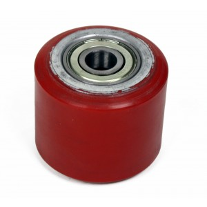 Dragway Tools Plastic Epoxy Non Marring Wheel for Fender Roller Tool
