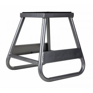 """Dragway Tools® 16"""" 350 lb Aluminum Dirt Bike Stand"""