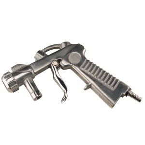 Dragway Tools Blast Media Gun for Model 25, 60 and 90 Sandblast Cabinet