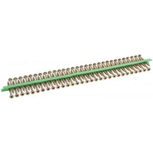 "MURO®#8 x 1-3/4"" Square Drive Flathead Twin Thread Wood Screws for Ultra Driver"