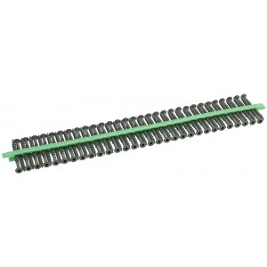 "MURO® Green Epoxy #8 x 2"" Square Flathead Wood Deck Screws for Ultra Driver"