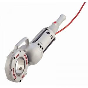 RIDGID® 700 Hand Held Power Drive Pipe Threader 41935
