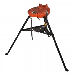 RIDGID® 36273 Model 460-6 TRISTAND® Pipe Chain Vise (Reconditioned)