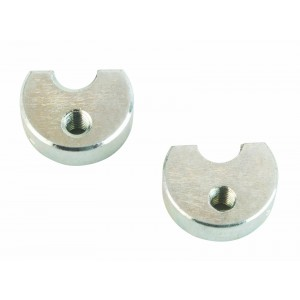 "REED® 3/8"" Replacement Dies for 1S and 2D Threaded Rod Cutters Heat Treated for Strength TRCD3/8"
