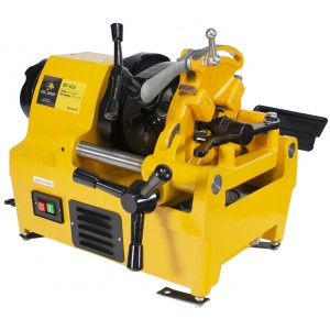 Steel Dragon Tools® 1215 Pipe Threading Machine