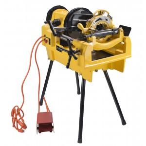 Steel Dragon Tools® 1224 Pipe Threading Machine