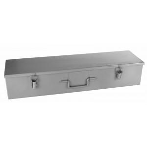 Steel Dragon Tools® 38625 Metal Carrying Case for 12-R Die Heads