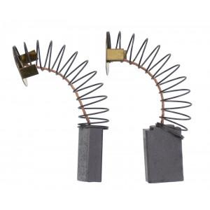 (2) Steel Dragon Tools® 44540 Motor Brush for 87740