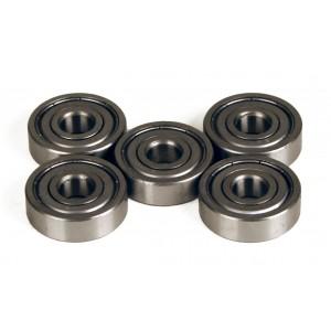 (5) Steel Dragon Tools® 45060 Gear Bearings for 87740 Motor