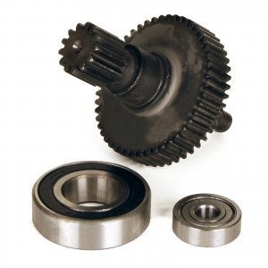 Steel Dragon Tools 45375 Drive Gear 43T for 300 Pipe Threading Machines