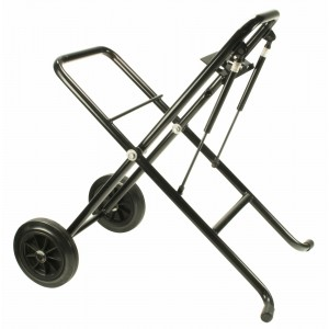 Steel Dragon Tools® Model 250 Pneumatic Folding Stand