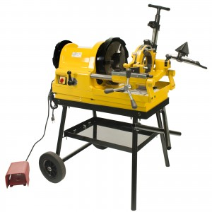 Steel Dragon Tools® 6790 Pipe Threading Machine