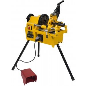 Steel Dragon Tools® 7090 Pro Pipe Threading Machine