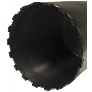 "Steel Dragon Tools® 10"" (250 mm) Wet Diamond Concrete Core Drill Bit"