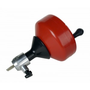 """Steel Dragon Tools® D60Z Drain Cleaner with 5/16"""" x 35"""" Cable"""