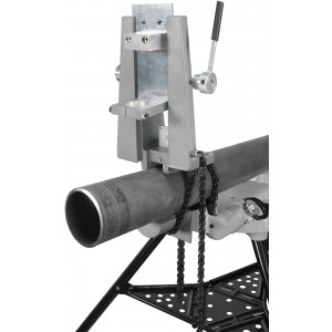 Steel Dragon Tools® HCB 200 Pipe Hole Cutter