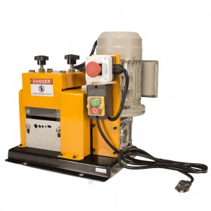 Steel Dragon Tools®  WRA20 Automatic Wire Stripping Machine