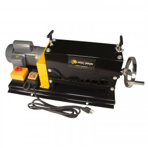 Steel Dragon Tools®  WRA35 Automatic Wire Stripping Machine