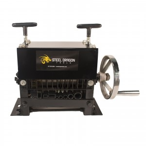 Steel Dragon Tools®  WRM33 Manual Wire Stripping Machine