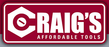 Craig's Affordable Tools