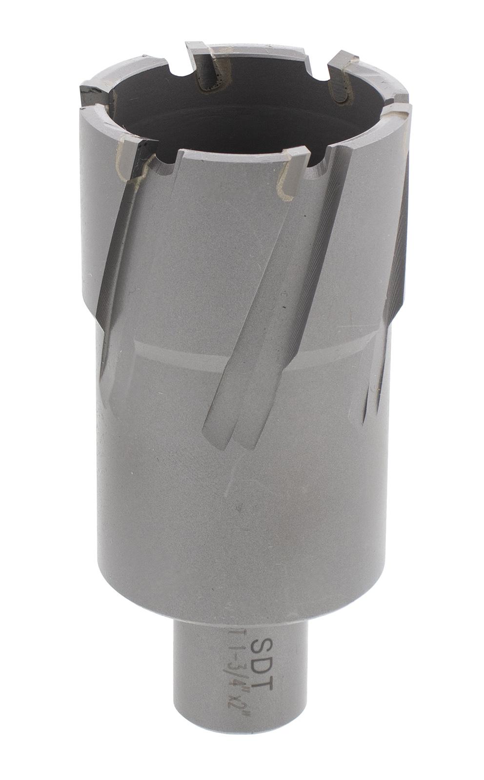 """Steel Dragon Tools® 1-1//16/"""" x 1/"""" HSS Annular Cutter 3//4 Weldon Shank"""