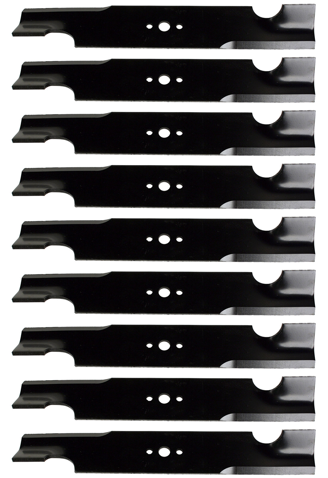 Details about 9 USA Mower Blades® for Ferris® 1520843 1520843S 20843  5020843 32