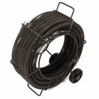 Sectional Drain Cables