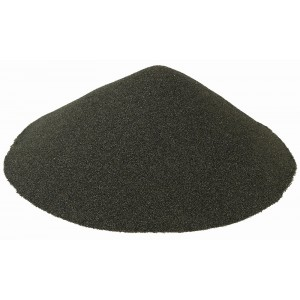 BLACK BEAUTY® Extra Fine Abrasive Blast Media 30/60 Mesh Size for use in Sandblast Cabinet
