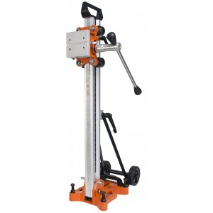 Cayken Aluminum Diamond Core Drill Rig Stand 4.5in. Wheels for Easy Portability