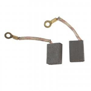 Cayken® SCY-1520-2BS Motor Brush Set 110V fits Handheld 2-Gear Core Drill Rig