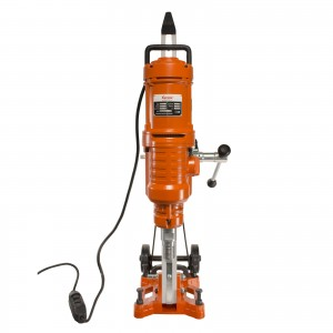 Cayken SCY-5050-3C 20in. Core Drill Rig with KCY-200F Aluminum Stand