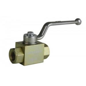 "Raptor Blast High Pressure Ball Valves, 1/4"" - 3/4"""
