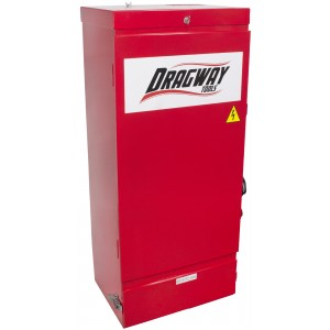 Dragway Tools Dust Collector For Model 60 90 110 260 Sandblasting Cabinets