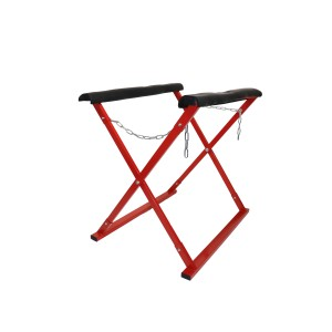 Dragway Tools 600 LB Heavy Duty Square Tube Work Stand