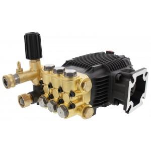 Erie Tools Triplex Pressure Washer Pump for Cat General AR, 3.1 GPM, 3000 PSI