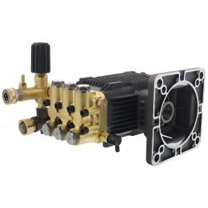 Erie Tools 3.5 GPM 3000 PSI Triplex Pressure Washer Pump 1750 RPM